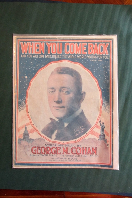 When You Come Back - George M. Cohan