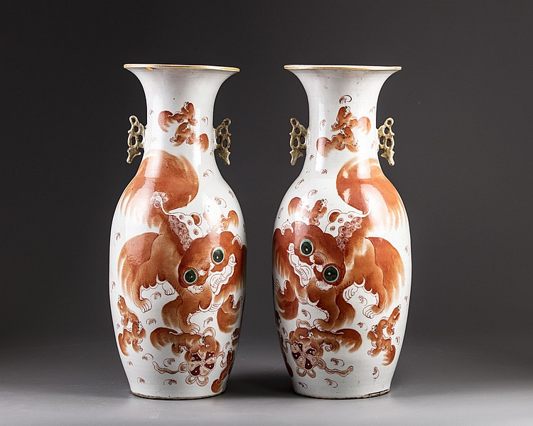 red lion buddhist singles Chinese guardian lions or imperial guardian lions,  buddha's or buddhist lion (佛獅  other styles have both lions with a single large pearl in each of their .