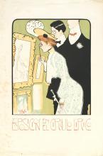 EXPOSICION EN EL CIRCULO LIRICO. 1902. MASRIERA I ROSES, Lluís
