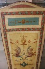 Vintage French Panel  (4104)