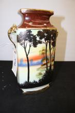 Asian Vase Tree Patten (4752)