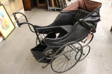 Antique Baby Wagon from Mary Poppins (5091)