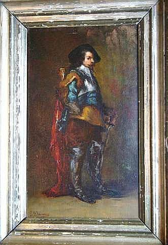 José San Bartolomé LLANECES (1863-1919) -