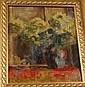 Paul Emile PAJOT (1870-1930) - Bouquet de fleurs, Emile Pajot, Click for value
