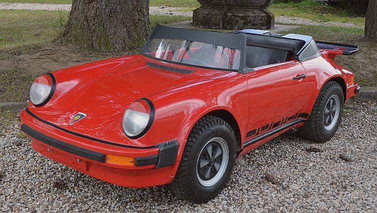 porsche 911 junior voiture moteur pour enfant mod le. Black Bedroom Furniture Sets. Home Design Ideas