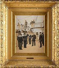 Edouard DETAILLE (1848-1912) Ecole française. « Vi