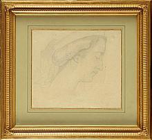 COUTURE Thomas ( Senlis 1815 - Villiers-le-Bel 187