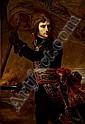 Vente Empire:  REGNAULT Henri. Attribué à -, Henri Regnault, Click for value