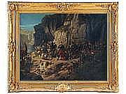 RIGO Jules Alfred Vincent (Paris 1810- 1892) Ecole