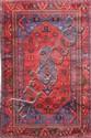 KHAMSEH ( Iran) Vers 1960 204 x 131 cm