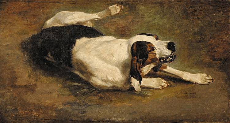 Jules Bertrand GÉLIBERT (1834-1916) Tricolore Sur sa toile d'origine 60 x 110 cm Provenance : Descendance directe de l'artiste