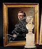 VOGEL Johannes Gysbert (1828-1915) Ecole Française, Johannes Gijsbert Vogel, Click for value