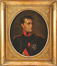 MARTIN DROLLING (1752-1817), d'après ,ECOLE FRANÇAISE DU XIXE SIECLE « Port