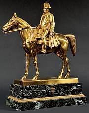 MORIS Louis Marie (1818-1883) « L'Empereur