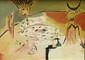 Buja BINGEMER (1927-1987) Petite mort Huile sur toile Signé, daté et titré au dos 21 x 31 cm