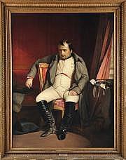 Delaroche Paul (1797-1856), atelier de École