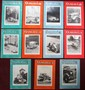 OMNIA 1935, Janvier, Février, Mars, Avril, Mai, Juin, Juillet, Août, Septembre, Novembre, Décembre ; soit 11 numéros.