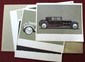 Coffret « Collection style de 1926 à 1932 » comprenant 12 planches dessinées par Paul Bracq.