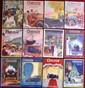 OMNIA 1922, année complète, soit 12 numéros.