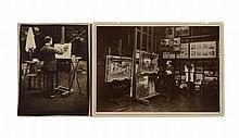 ÉDOUARD DETAILLE (1848-1912) Par Numa BLANC Fils N