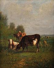 Antonio Cordero CORTES (1827-1908)