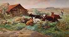 Henri Arthur BONNEFOY (1839-1917)