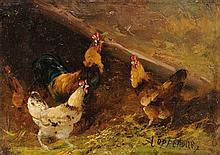Jacques VAN COPPENOLLE (1878-1915)