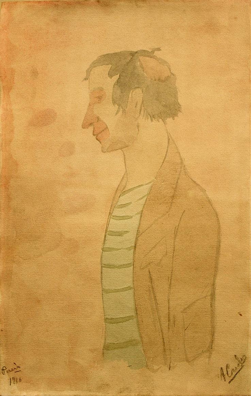 AMADEO DE SOUZA CARDOSO (1887-1918)