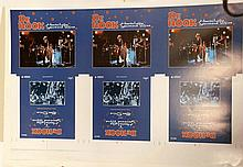 DR HOOK ORIGINAL CROMALIN PROOF FOR HEARTS LIKE YOURS AND MINE SINGLE MER84