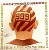 999 ORIGINAL PROOF FOR SINGLES ALBUM