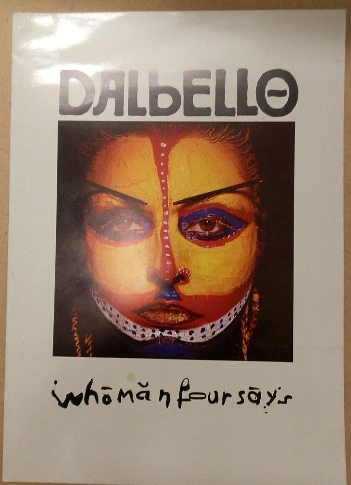 Dalbello Press Folder