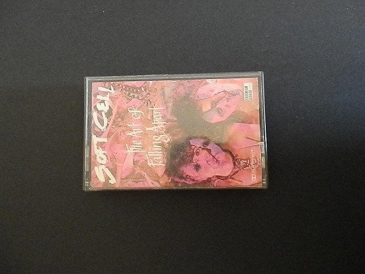 Soft Cell Cassette