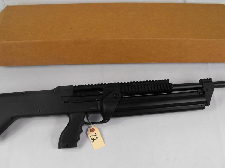 Srm Furnitures: SRM ARMS M1216 12 GA. SEMI-AUTO SHOTGUN
