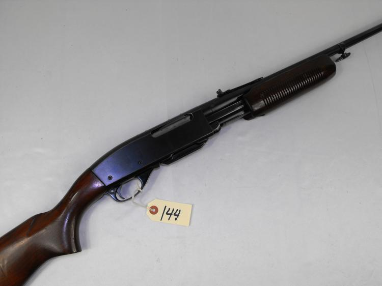 dating remington 760 What is the manufacture date of remington model 760 with serial number 7124726.