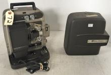 BELL AND HOWELL PROJECTOR