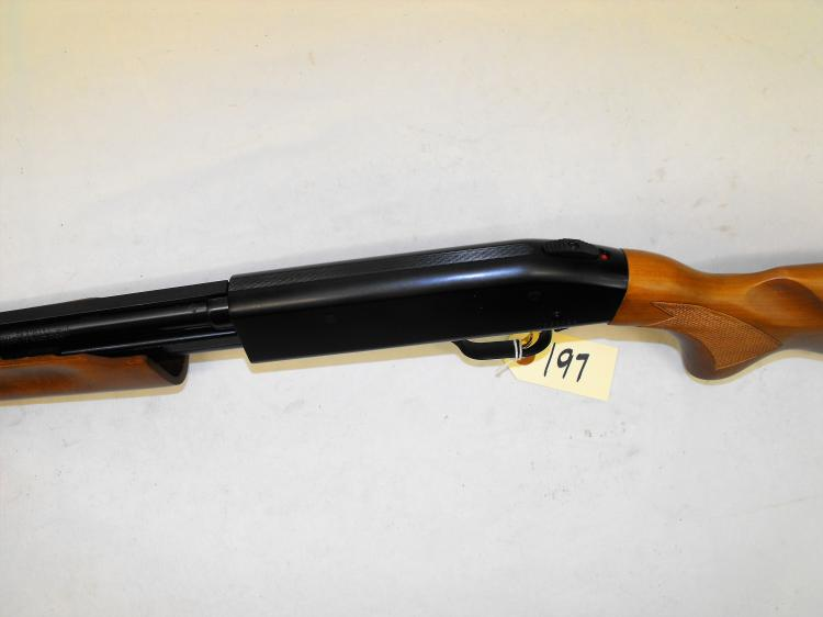 MOSSBERG 505 YOUTH 410 PUMP ACTION