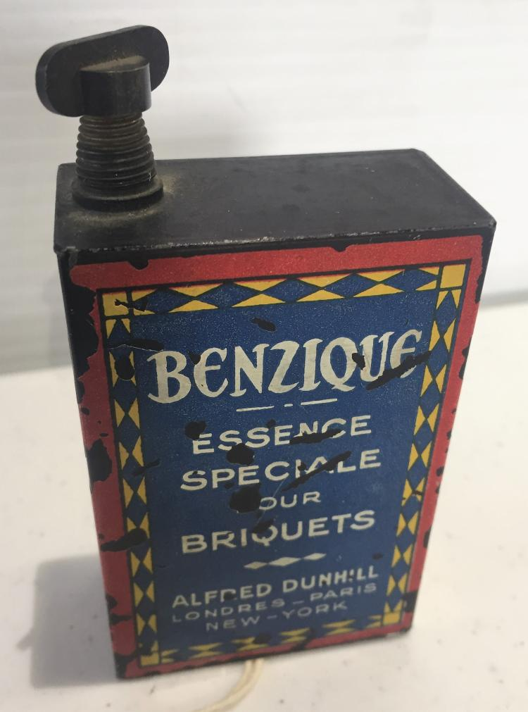 Benzique Essence Sspecial Can