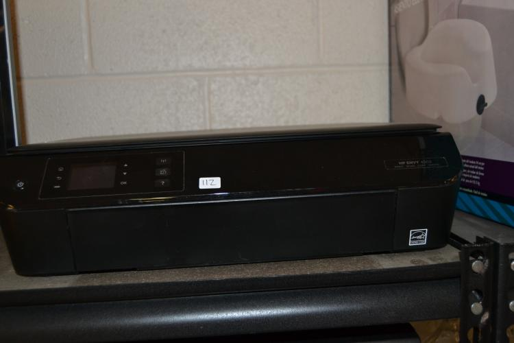 Hp Envy 4502 Print Scan Copy Photo Printer