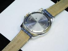 Lot 5: Men's Swiss Military Wrist Watch In Preowned
