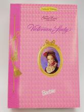 Lot 56: 1995 Great Eras Collector Edition Victorian Lady