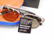 Lot 133: 1994 Diaco World Cup Usa 1994 Olympics Sunglasses