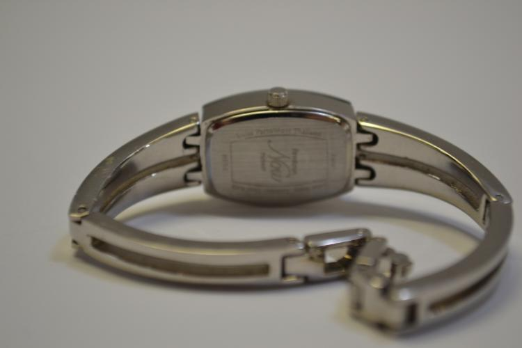 Lot 196: Armitron Diamond Now Ladies Wrist Watch