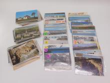 Lot Of Over 150 Vintage And Antique Postcards
