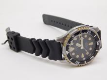 Vintage Citizen Automatic Promaster Men'S Diver'S Watch