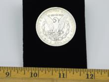 Lot 108: 1882-S United States Mint Morgan Silver Dollar Coin 26.4G