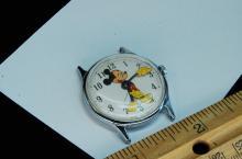 Lot 198: Vintage Walt Disney Mickey Mouse Watch