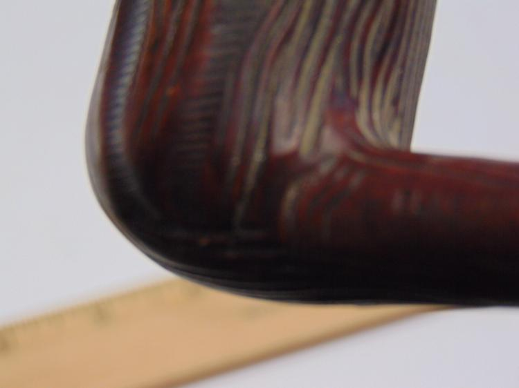 Lot 17: Vintage Flagship Imported Briar Wood Pipe