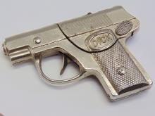 Lot 129: Vintage Diecast Hubley Dick Tracy Cap Gun