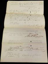 Civl War Bounty Act 1864