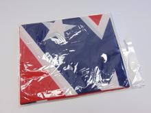 Lot 189: Confederate Rebel Flag New in the Package